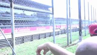F1 GP Monza 2012 - Italy Grand Prix Start
