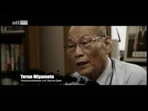 Yakuza ✖️ Gangster und Wohltäter