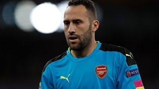 David Ospina - Best Saves 2016/17