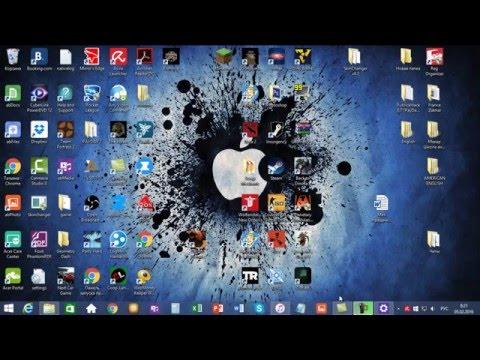 как перекинуть (перенести) фото с компьютера на айфон, айпад - iphone, ipad