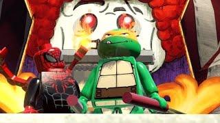 Video LEGO Marvel Super Heroes EXTRAS #25 - O CIRCO DO PALHAÇO download MP3, 3GP, MP4, WEBM, AVI, FLV Oktober 2018