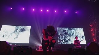 "ONE OK ROCK - Mighty Long Fall [ONE OK ROCK 2015 ""35xxxv""JAPAN TOUR LIVE & DOCUMENTARY]"