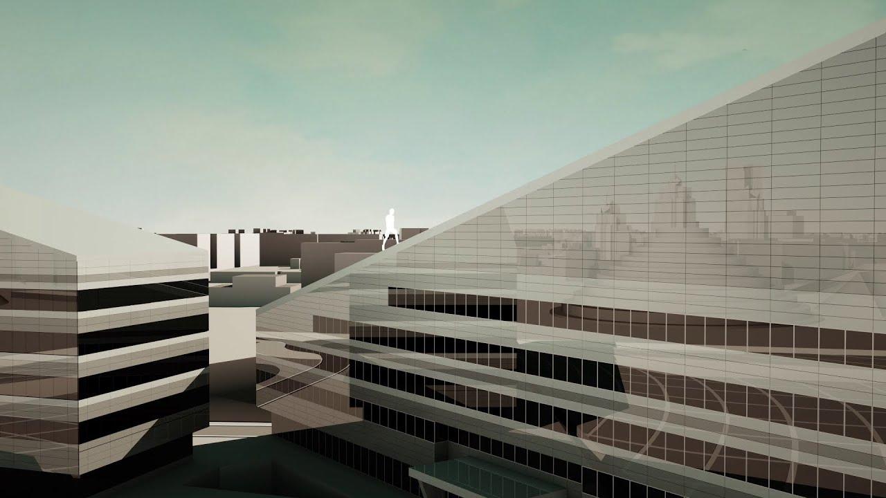 Ac milan il milan ha una nuova casa youtube for Progettare una nuova casa online