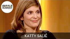 Katty Salié | Die Harald Schmidt Show