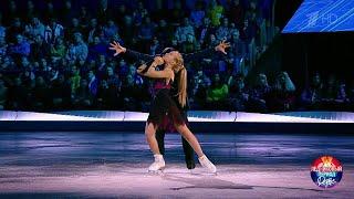 Эвелина Покраснетьева и Илья Макаров - «Danse Macabre». Ледниковый период. Дети. Второй сезон.
