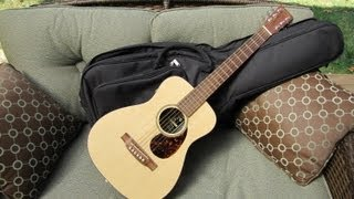 Martin LXM review - First Time Guitar Buyers Guide