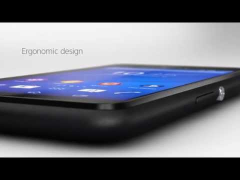 Sony Xperia E4G Commercial