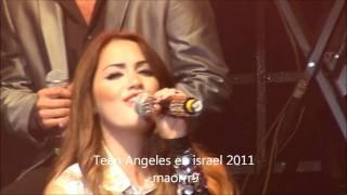 teen angels en israel 2011 - MIEDO A PERDERTE HD