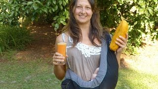 Appetizing Papaya Raw Weight Loss Smoothie Recipe