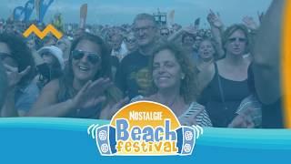 Nostalgie Beach Festival 2018