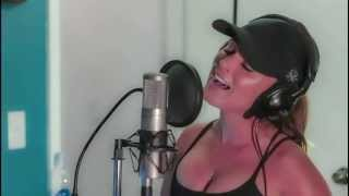 """Marry Me"" by Train- cover by Tonya Scott"