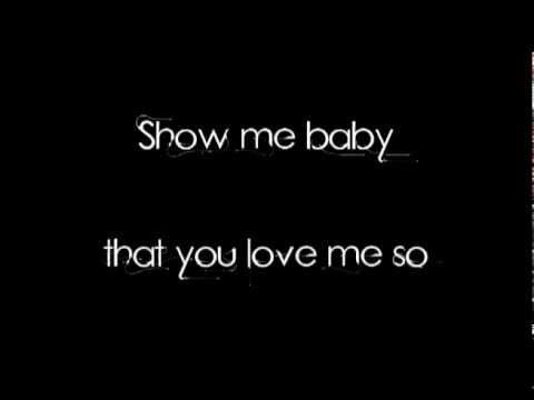 Justin Bieber - Mistletoe [Lyrics Video]