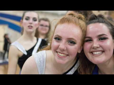 Benicia High School Band Slideshow 2017