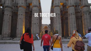 Be Together. Be Intrepid.