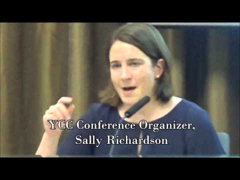 YCC 5th Annual Conference (March 2016): A Snapshot
