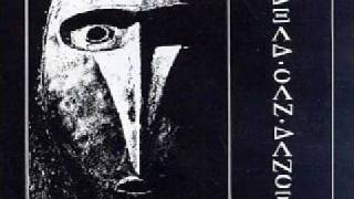 Dead Can Dance - Wild In The Woods