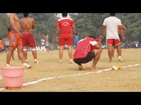 Rohtak state kabaddi match kaithal vs panipat
