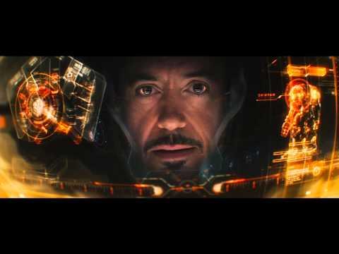 Avengers: Czas Ultrona na Blu-ray 3D, Blu-ray i DVD - fragment filmu: Poskromić Hulka