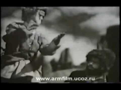 Армянский горский танец Арцвапар!