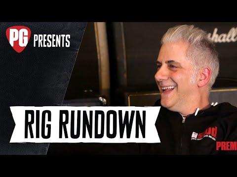 Rig Rundown - Rick Beato