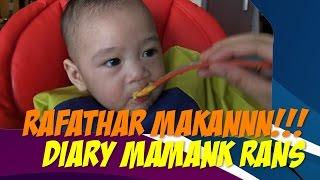 Diary Mamank Rans RAFATHAR OH RAFATHAR
