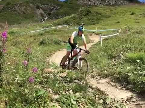 O2MountainBike Le Film