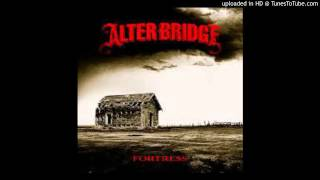 Alter Bridge : 11. All Ends Well (Fortress Album)