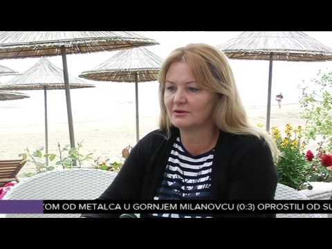 Znak vodi turiste u Albaniju  Drač biser turizma