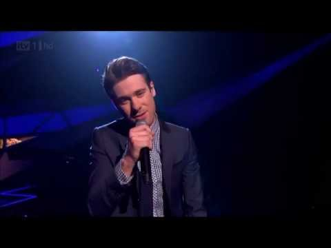 David Hunter - I Try (Macy Gray cover - Superstar Semifinal)