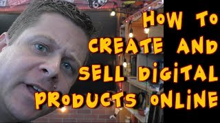 How to Create & Sell Digital Products And Online Courses With Kartra And Wordpress
