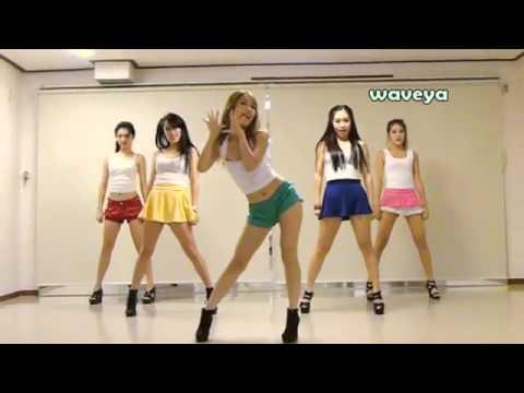 [VIDEO LUCU] CEWEK SEKSI - GANGNAM STYLE