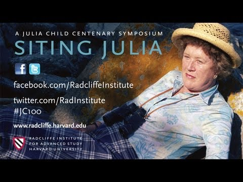 Panel 1: France || Siting Julia || Radcliffe Institute