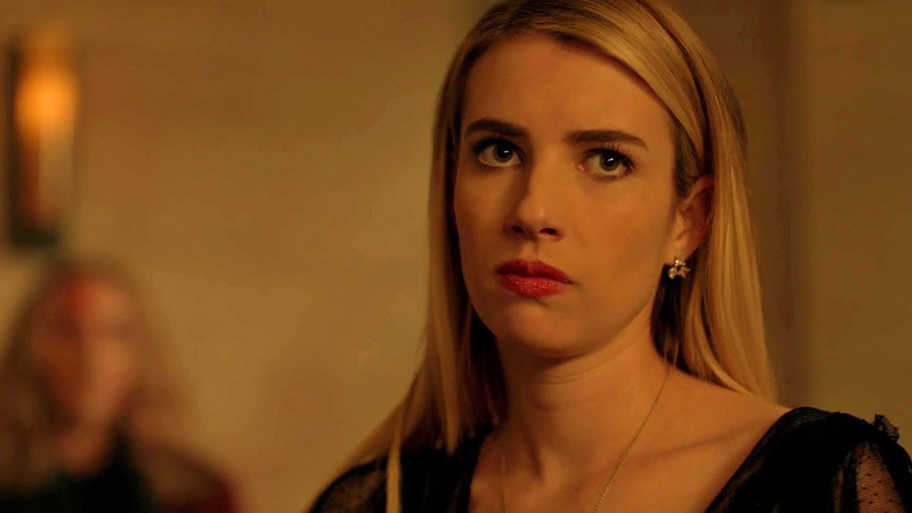 TV Guide - American Horror Story: Apocalypse: Emma Roberts