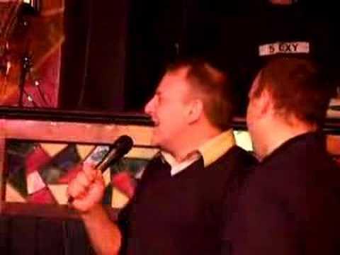 Karaoke tandem