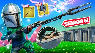 BEST *NEW* SEASON OF FORTNITE EVER!