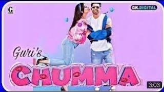 CHUMMA : GURI FULL AUDIO New Latest Bollywood Hindi Songs   Geet MP3   2019