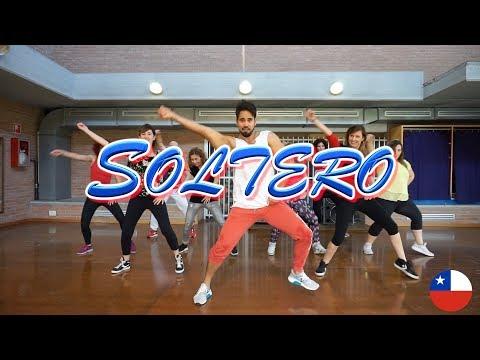 Soltero - GLM Super Kumbia by Lessier Herrera Zumba ( Free Download ) ⬇️