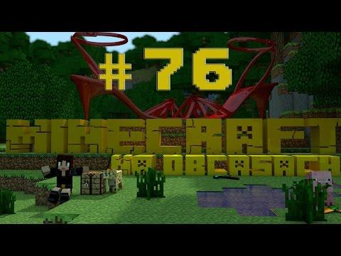 Minecraft na obcasach - Sezon II #76 - Przenosimy się z wioski ...