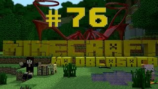 Minecraft na obcasach - Sezon II #76 - Przenosimy się z wioski na lodowiec