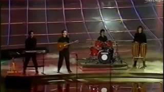 Azucar Moreno - Bandido - Eurovision 1990 - Spain