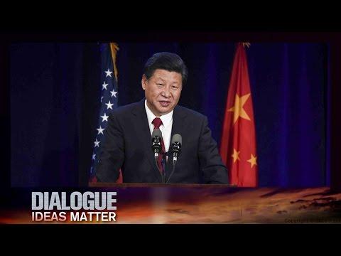 Dialogue— China-US Relations 07/29/2016 | CCTV