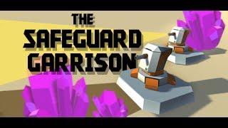 Получаем ключ к игре The Safeguard Garrison бесплатно в Steam