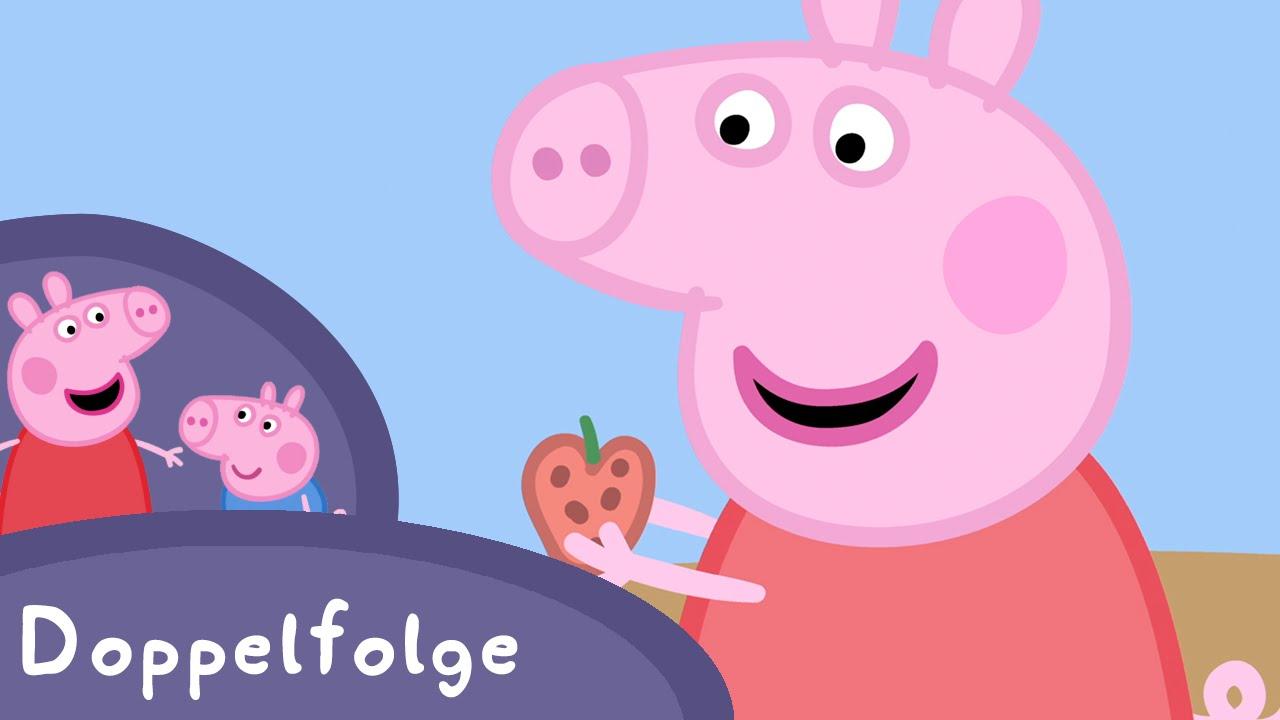 Peppa Wutz Papa Wutz Sucht Seine Brille Peppa Pig Deutsch Neue