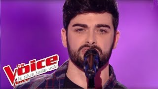 Imany - Don't Be So Shy | Jérôme | The Voice France 2017 | Blind Audition