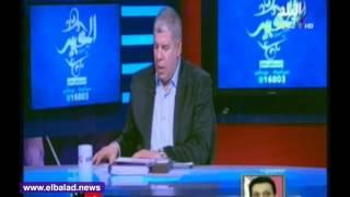 «أبو الوفا» يؤكد لـ«شوبير» صحة تصريحات خالد لطيف حول كأس مصر .. فيديو