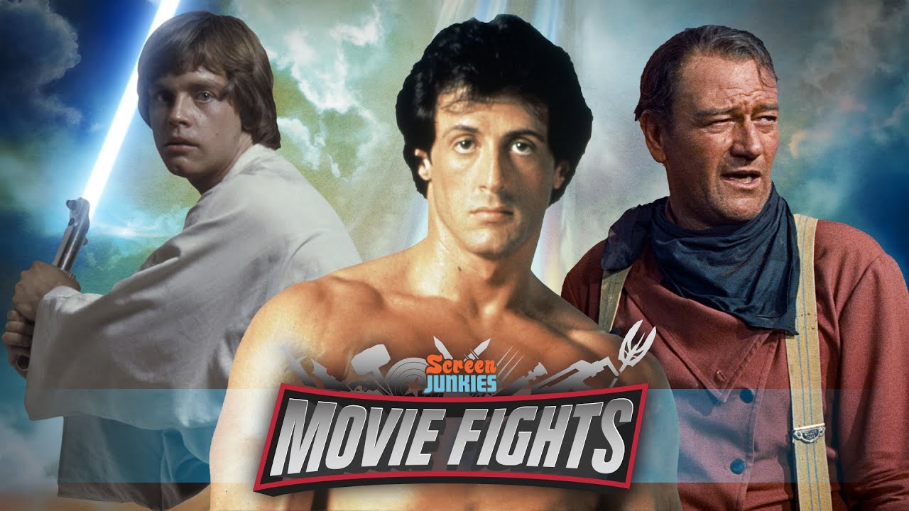 what is the most influential film classic film fights