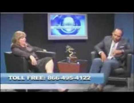 O.J. Simpson Interview