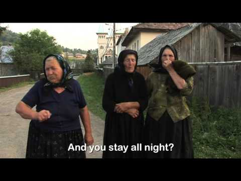 """""""FUNNY SISTERS"""" Trailer (english) About Happiness Despite Bitter Times (romanian Documentary)"""