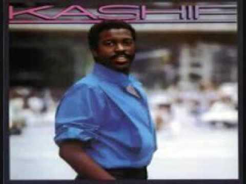 Kashif Kashif Full LP 1983
