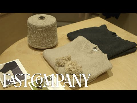 How Cuyana Promotes Better Consumerism | Fast Company